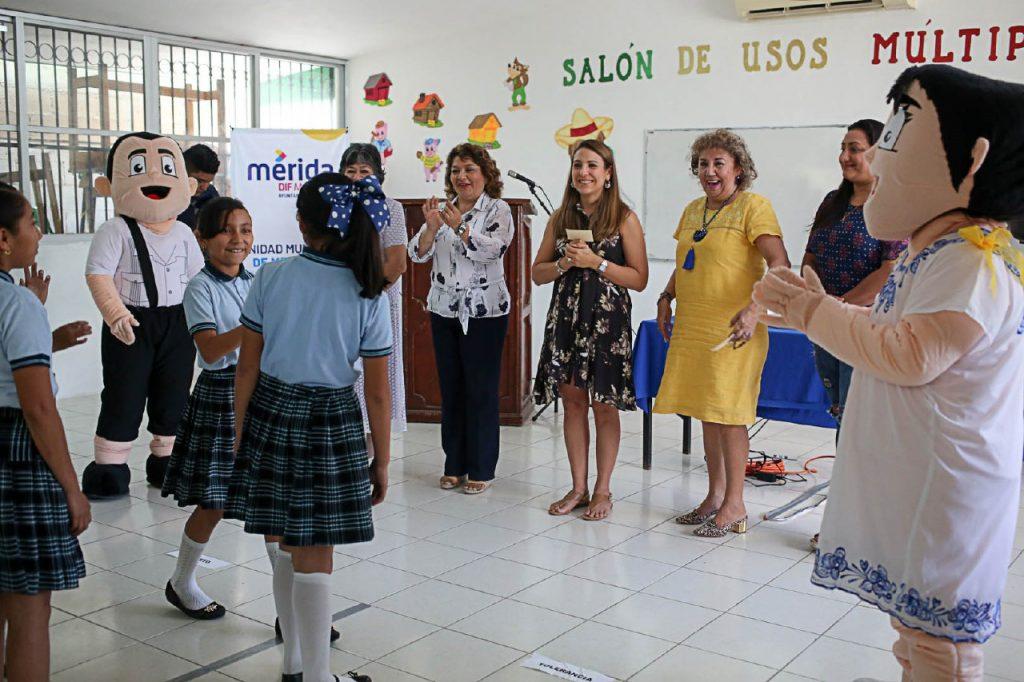 """El Ayuntamiento pone en marcha """"El Club del Diálogo"""" para niños de primaria"""