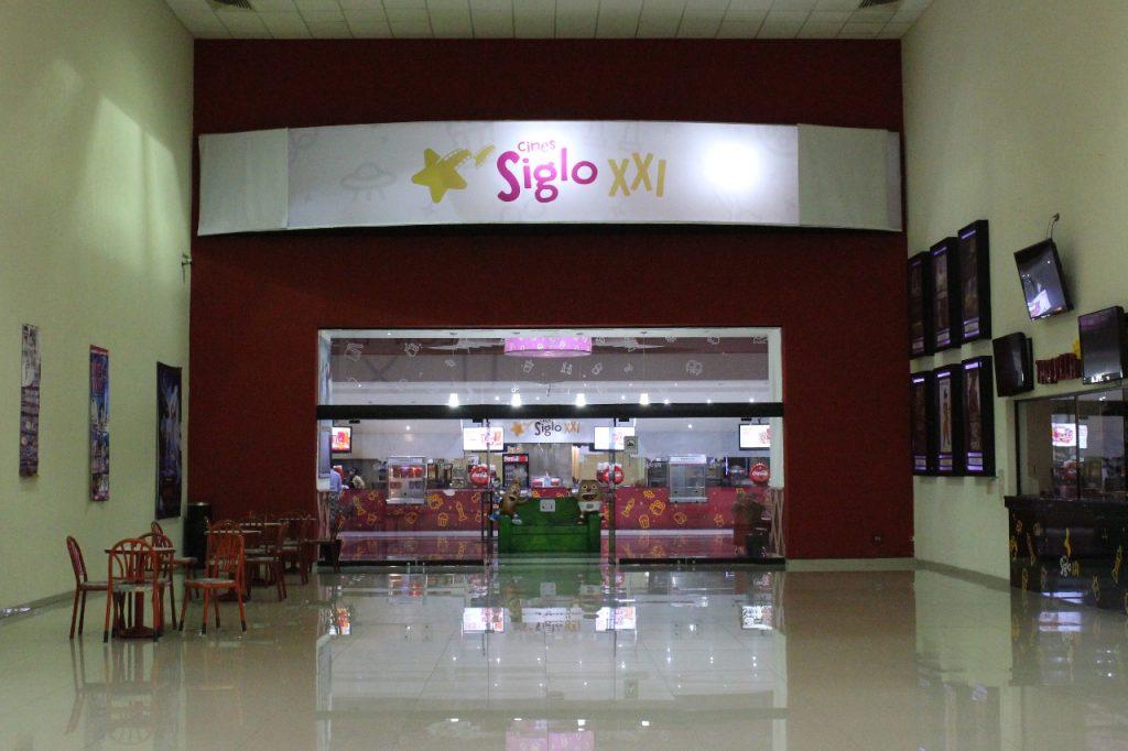 Cines Siglo XXI tiene 150 regalos para sus clientes, este 14 de febrero