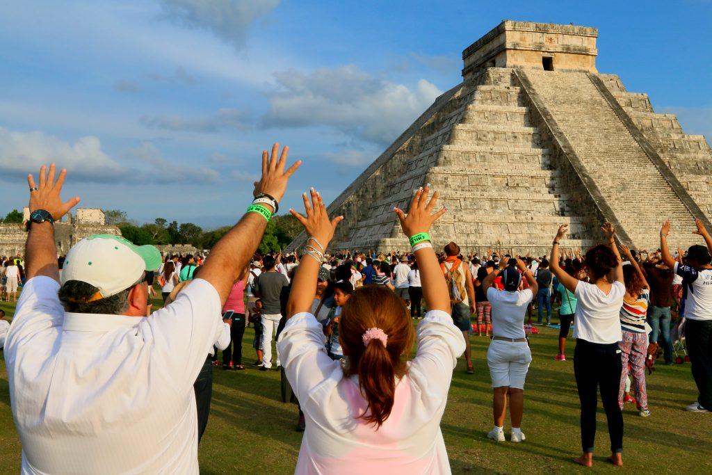 Se afinan detalles para recibir a miles de turistas por el equinoccio de 2019