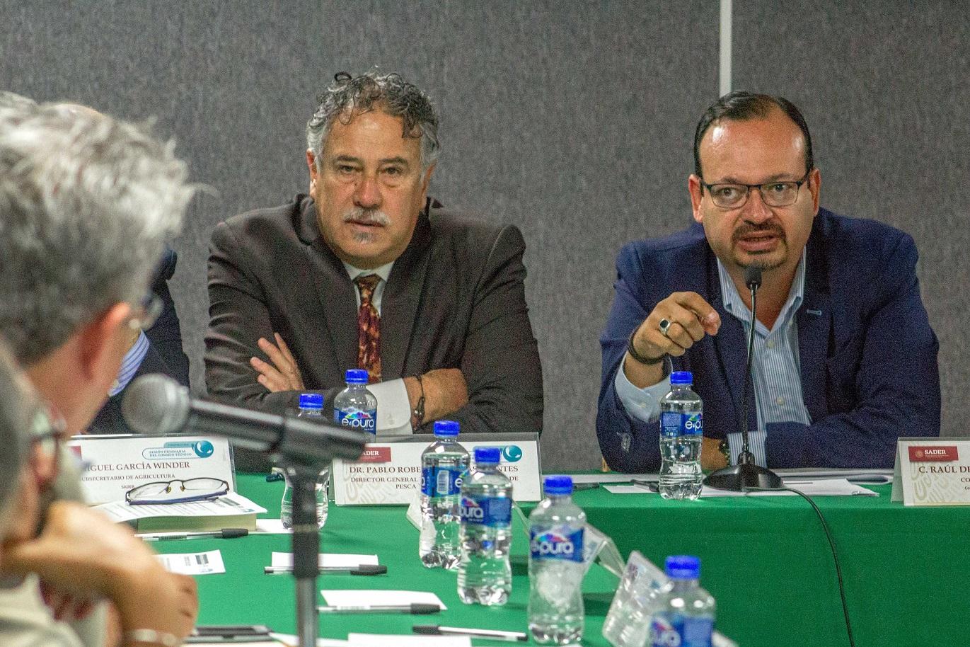 Presenta Conapesca 11 acciones para combatir rezago social en comunidades costeras ribereñas del país