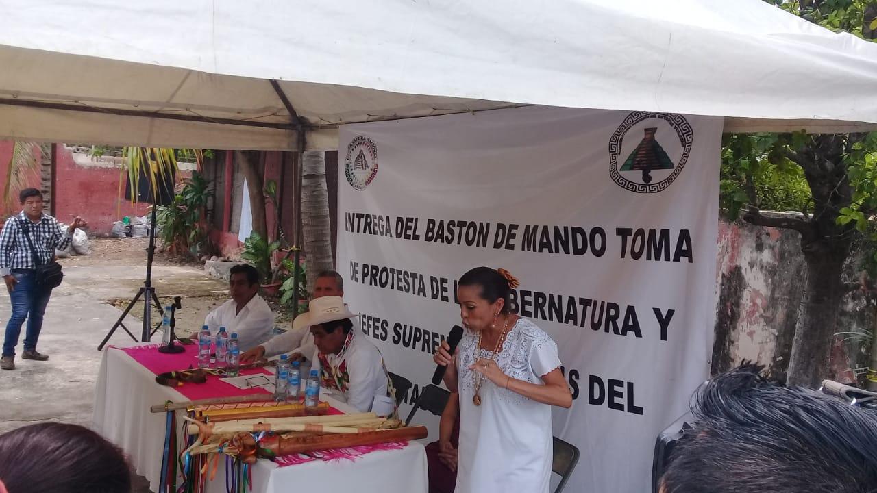 COMO SURGE LA GUBERNATURA INDÍGENA NACIONAL Y SU IMPACTO EN YUCATÁN