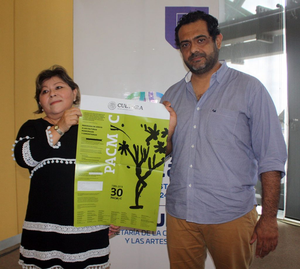 Pacmyc erogará en Yucatán más de tres millones para proyectos comunitarios