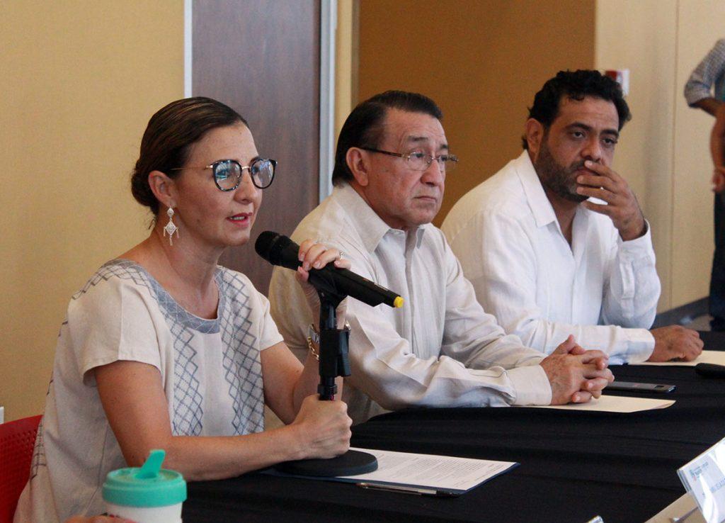 Suma de esfuerzos, en beneficio del patrimonio cultural de Yucatán