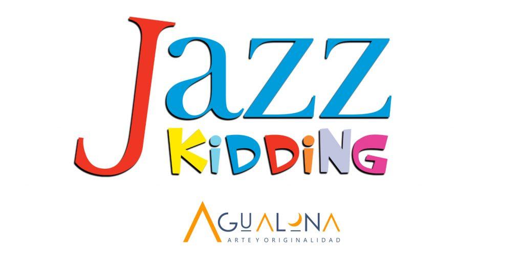 Jazz Kidding se presenta este 1 de septiembre de 2019 a las 12 del día en el teatro Armando Manzanero.