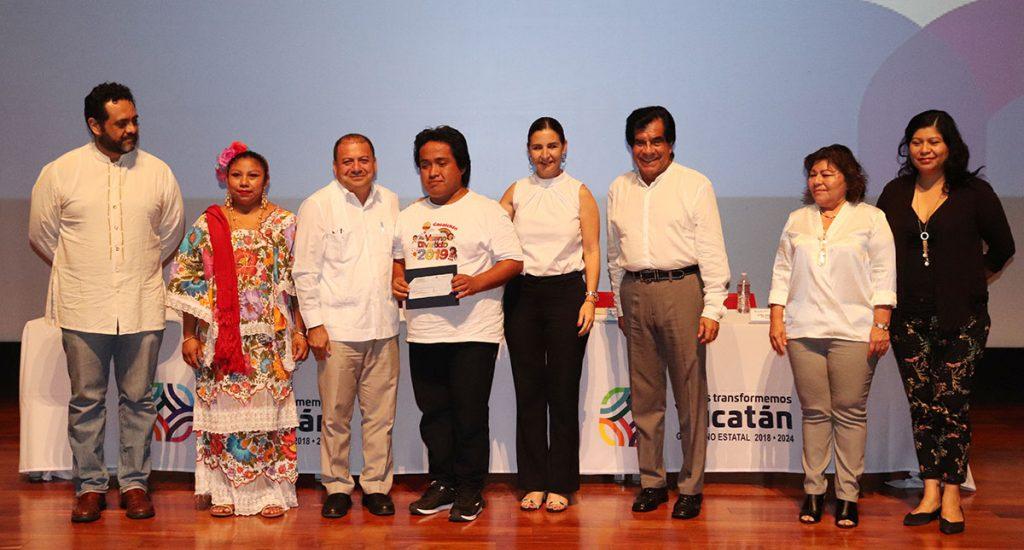Se incentiva la conservación del patrimonio cultural de Yucatán