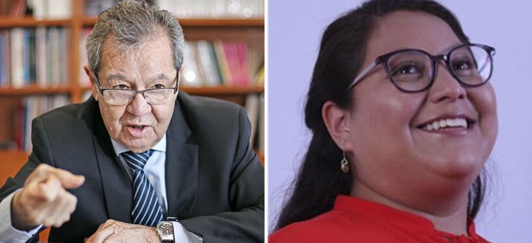 PROPUESTAS DE CITLALI HERNÁNDEZ MORA, FUTURA SECRETARIA GENERAL DE MORENA