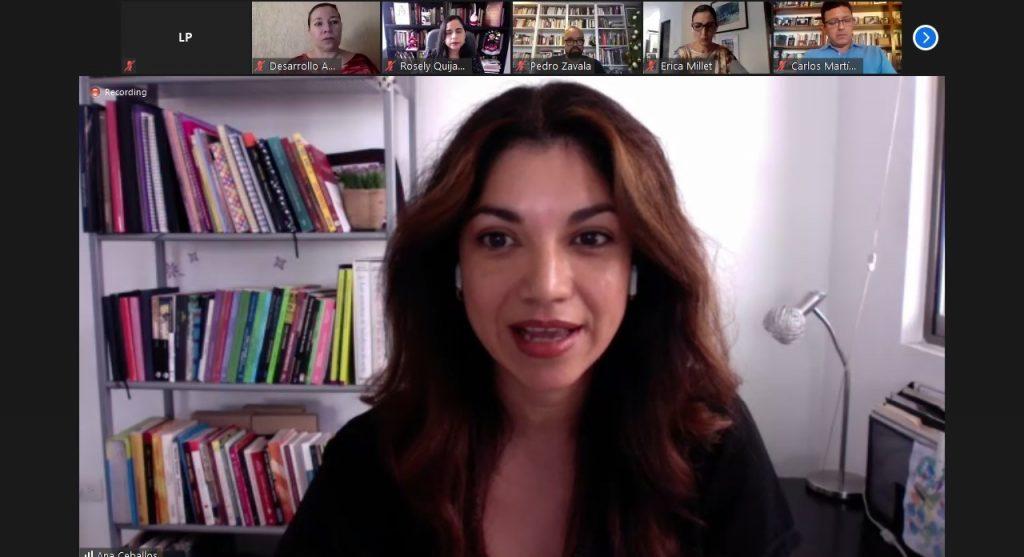 Sedeculta anuncia nuevas publicaciones en la celebración del Día del Escritor