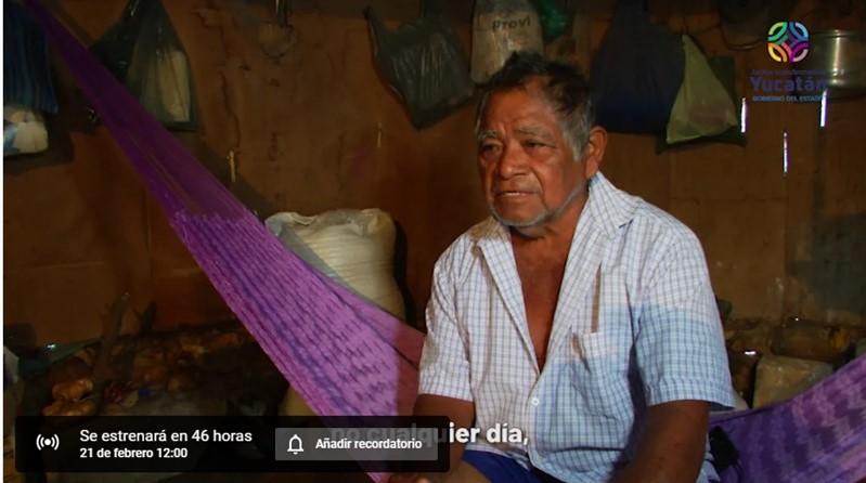 Jornada para salvaguardar y difundir la lengua maya, por Cultura en Línea